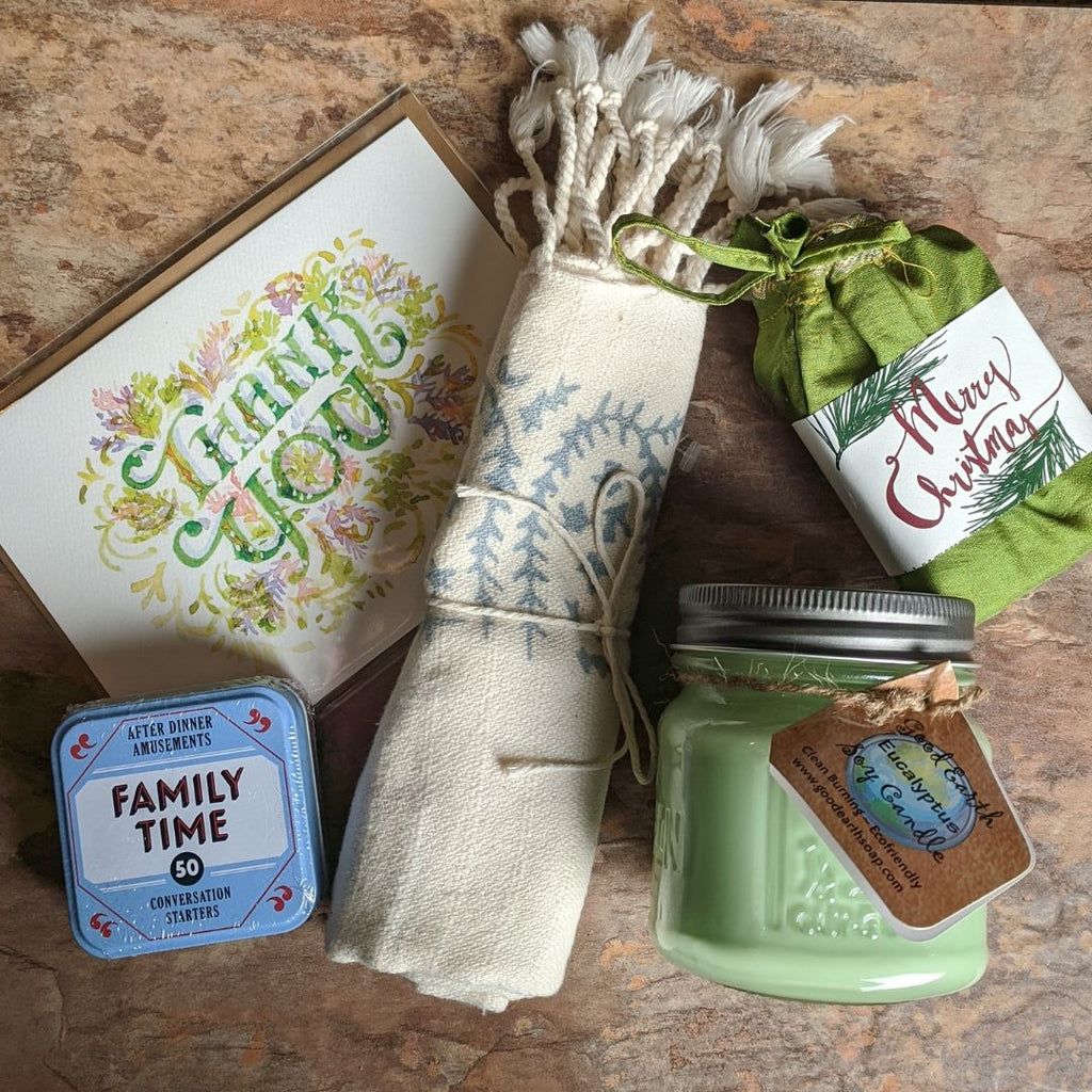 Break the Mold with These Sweet Hostess Gifts