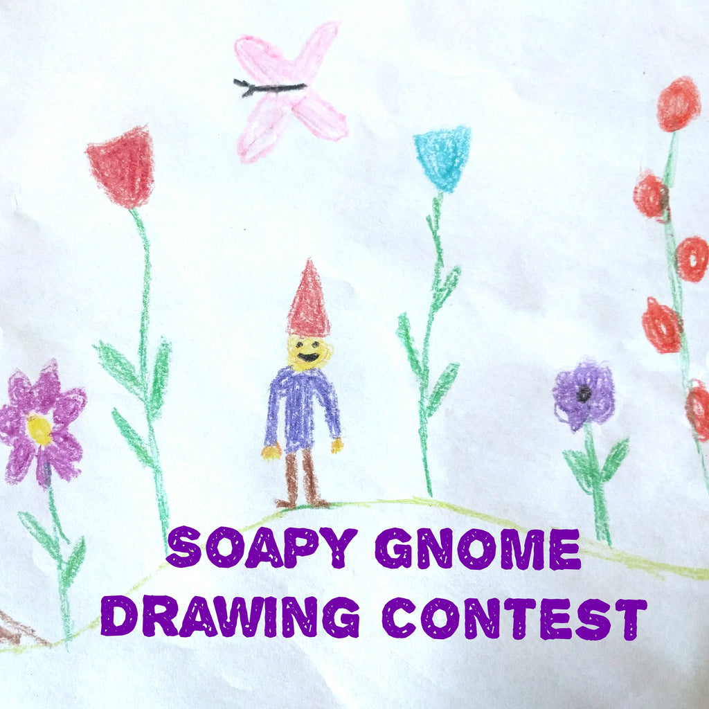 Drawing Contest for Kids