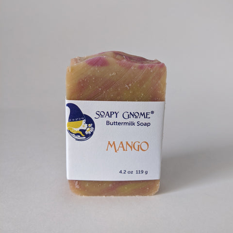 Seasonal: Mango
