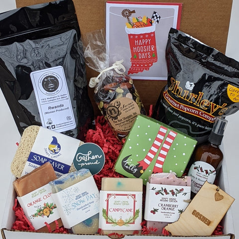 Goshen Love Family Gift Box