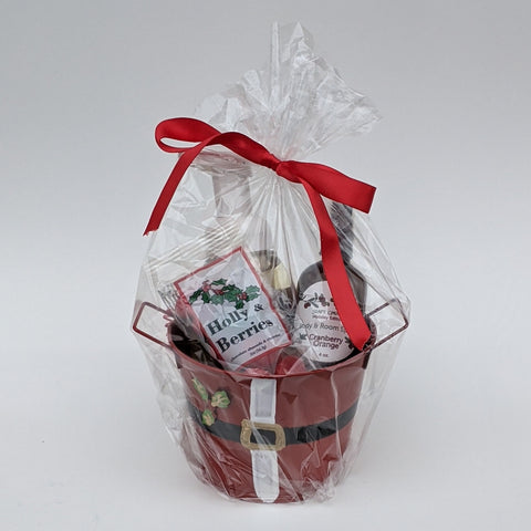 Cranberry Holiday Gift Box (Curbside only)