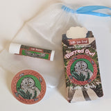 Cotton Candy Barred Owl Soap Kettle Lake Forest Collection