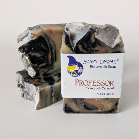 Professor Soap