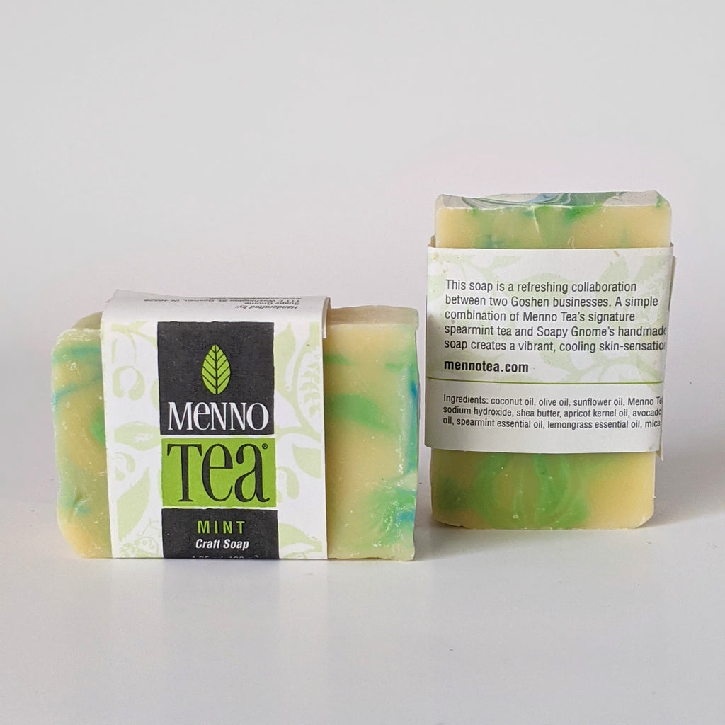 Menno Tea Soap
