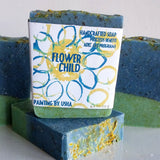 Flower Child Buttermilk Soap
