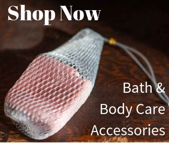 Shop body care accessories