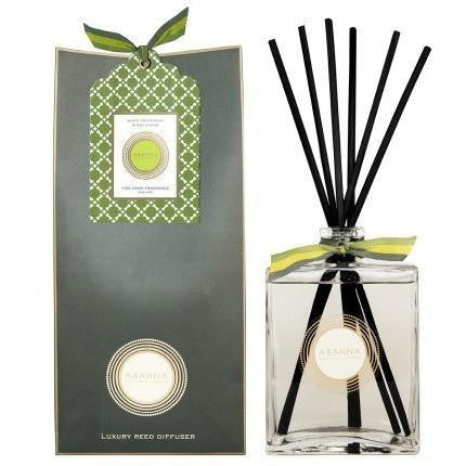 Abahna Natural Essential Oil Diffusers - 500ml-Accessories-Retail Therapy Interiors