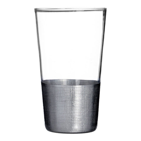 Apollo Hi-Ball Glass Tumblers, Set of 4-Kitchenware-Retail Therapy Interiors