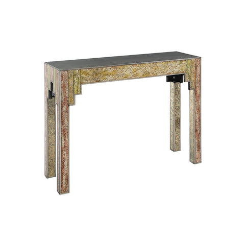 Art Deco Console Table-Furniture-Retail Therapy Interiors
