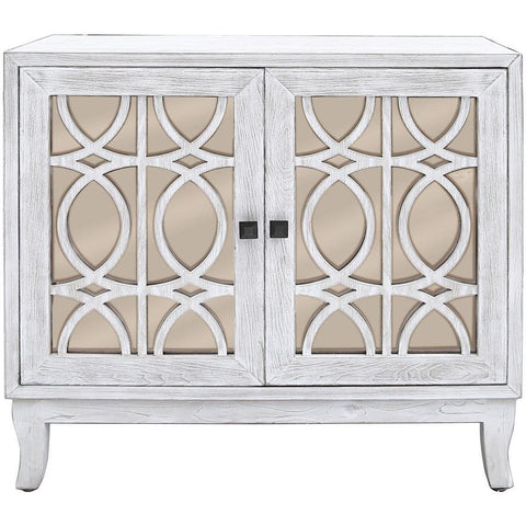 Aspen 2 Door Sideboard Champagne-Furniture-Retail Therapy Interiors