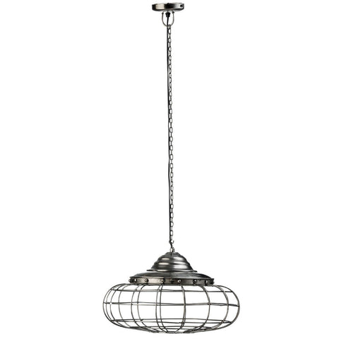 Aviator Pendant Light-Lighting-Retail Therapy Interiors
