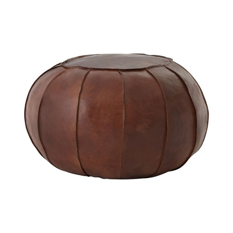 Buffalo Pouffe-Soft Furnishings-Retail Therapy Interiors