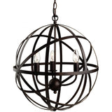 Castle Antique Ceiling Pendant-Lighting-Retail Therapy Interiors