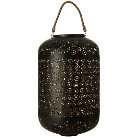 Complements Large Lantern-Accessories-Retail Therapy Interiors