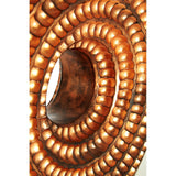 Complements Round Vase-Accessories-Retail Therapy Interiors