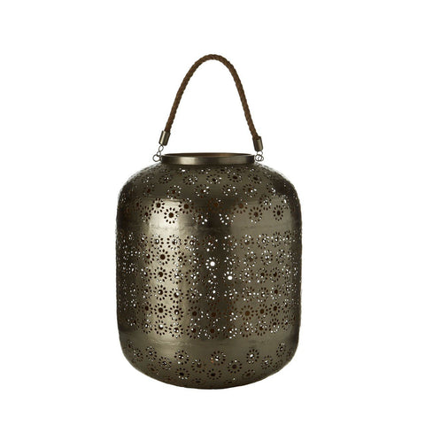 Complements Small Lantern-Accessories-Retail Therapy Interiors