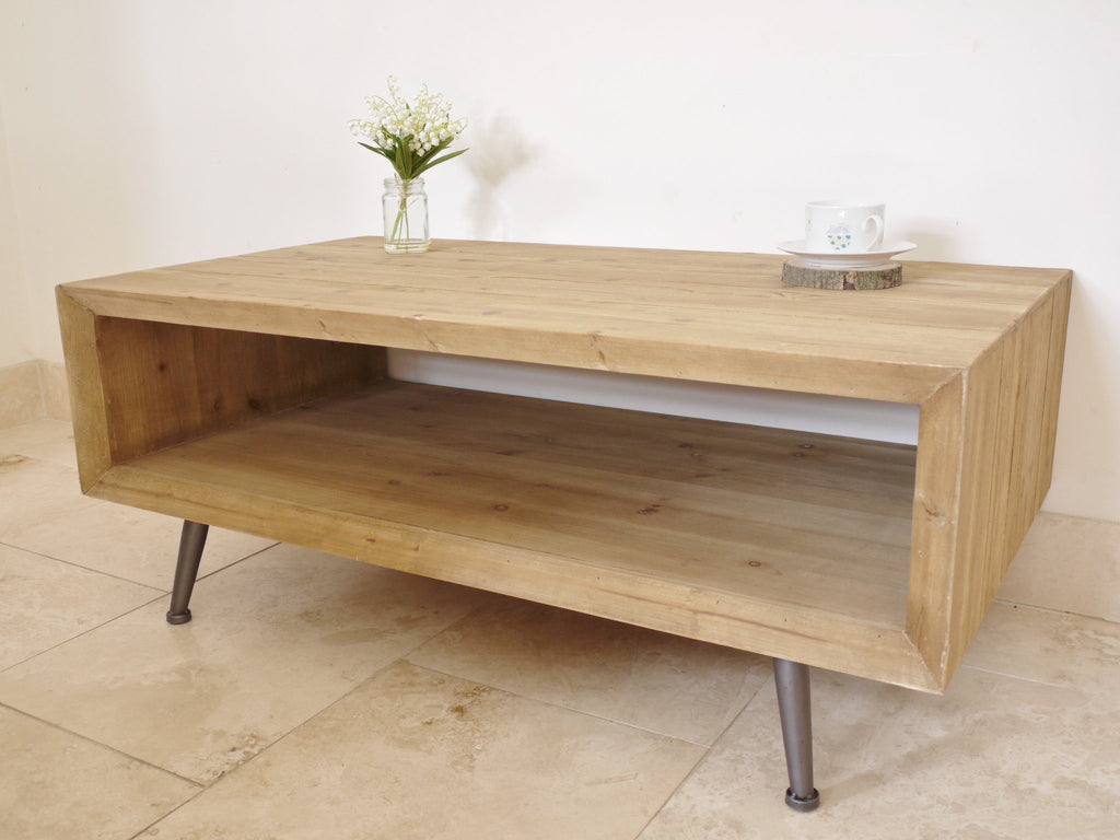 Contemporary Coffee Table.Contemporary Coffee Table