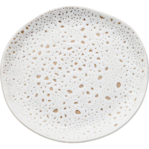 Crater Plate 26cms-Kitchenware-Retail Therapy Interiors
