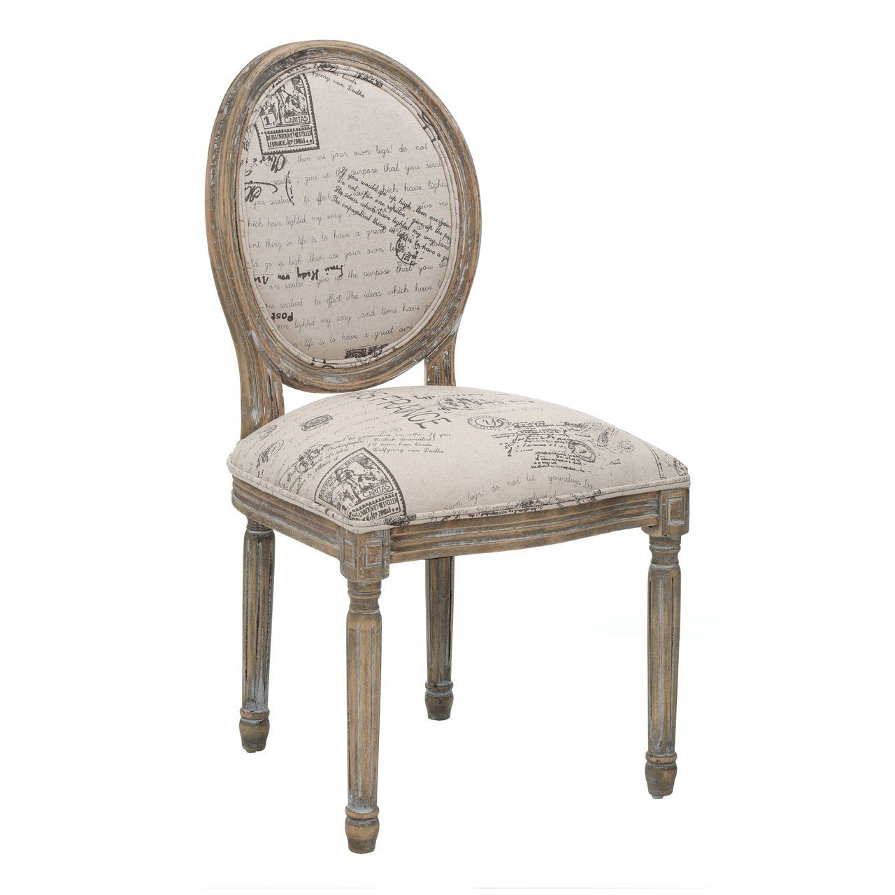Francois Chair Quotes in Furniture | Retail Therapy Interiors