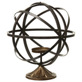 Globe Candle Holder-Accessories-Retail Therapy Interiors