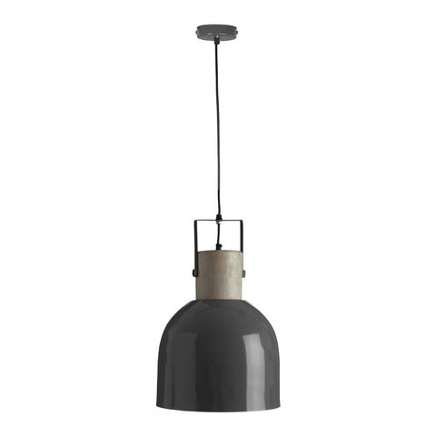 Grey Pendant Spotlamp-Lighting-Retail Therapy Interiors