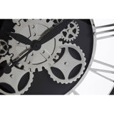 Hampstead Pocket Style Wall Clock-Clocks-Retail Therapy Interiors