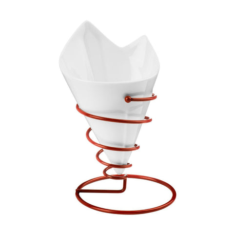 Hollywood French Fry Cone-Kitchenware-Retail Therapy Interiors
