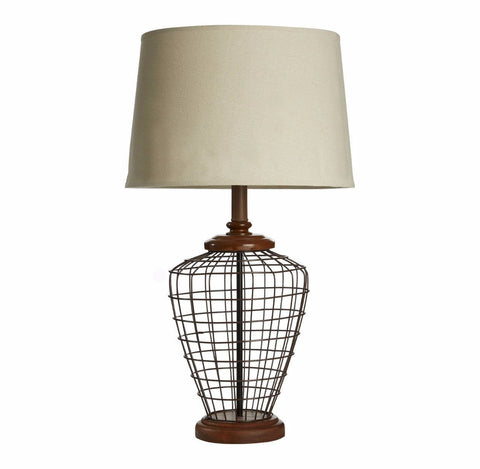 Maine Table Lamp-Lighting-Retail Therapy Interiors