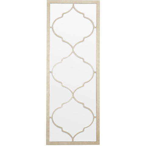 Medina Rectangular Wall Mirror-Mirrors-Retail Therapy Interiors