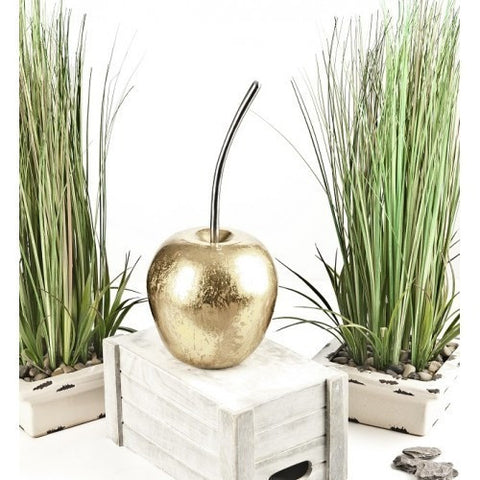Metallic Cherries-Accessories-Retail Therapy Interiors