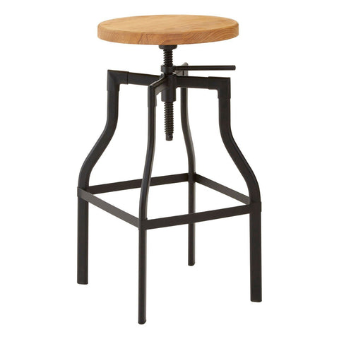 New Foundry Bar Stool-Furniture-Retail Therapy Interiors