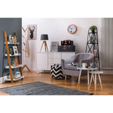 New York Loft Corner Shelf Unit-Furniture-Retail Therapy Interiors