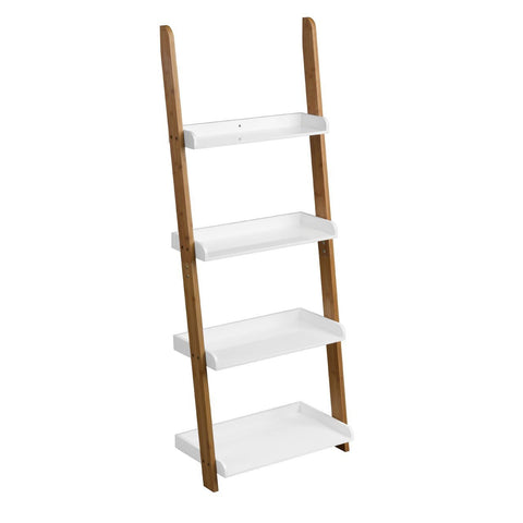 Nostra Ladder Shelf-Furniture-Retail Therapy Interiors