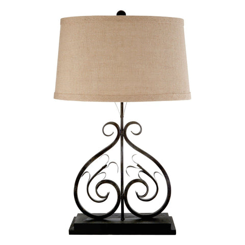Portia Table Lamp-Lighting-Retail Therapy Interiors