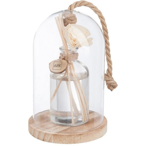 Scent Diffuser and Bell Jar-Accessories-Retail Therapy Interiors