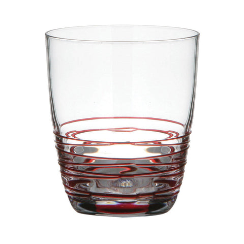 Sevilla Mixer Glasses, Set of 2-Kitchenware-Retail Therapy Interiors