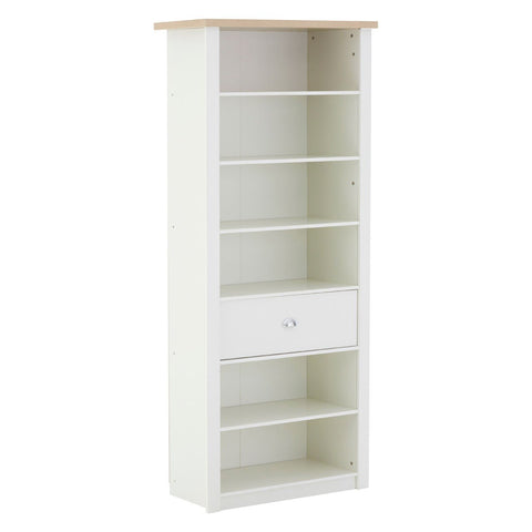St Ives Bookcase-Furniture-Retail Therapy Interiors