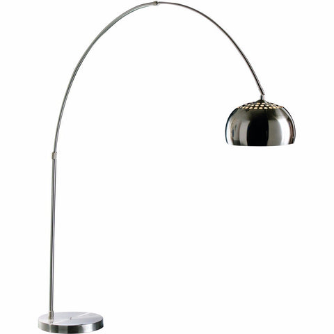 Strata Arched Floor Lamp-Lighting-Retail Therapy Interiors