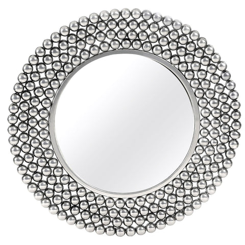 Templar Wall Mirror-Mirrors-Retail Therapy Interiors