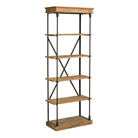 Tribeca 5 Tier Shelf Unit-Furniture-Retail Therapy Interiors