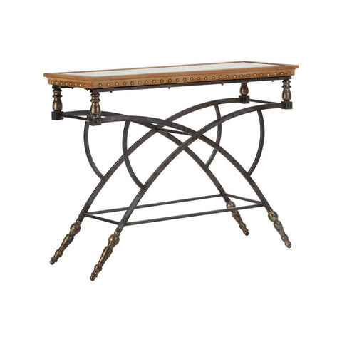 Tribeca Console Table-Furniture-Retail Therapy Interiors