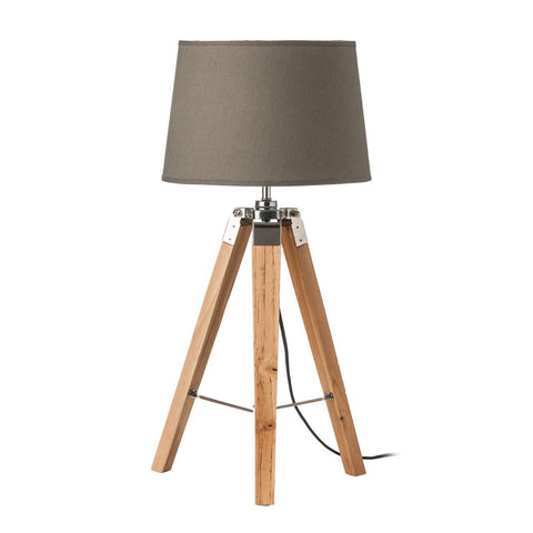 Tripod Table Lamp-Lighting-Retail Therapy Interiors