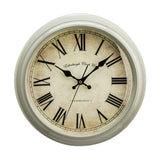 Vermont Wall Clock-Clocks-Retail Therapy Interiors