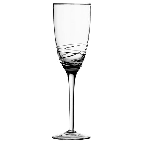 Viva Champagne Glasses, Set of 2-Kitchenware-Retail Therapy Interiors