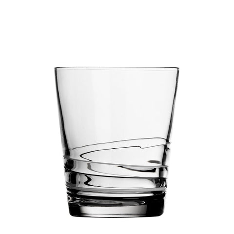 Viva Whisky Glasses, Set of 2-Kitchenware-Retail Therapy Interiors