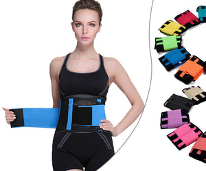 Thermo Xtreme Slimming Body Shaper Waist Belt