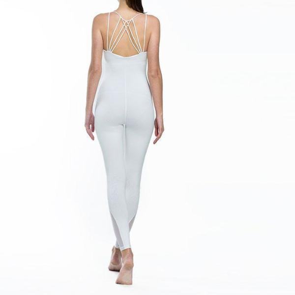 Le Blanc Shaping Jumpsuit