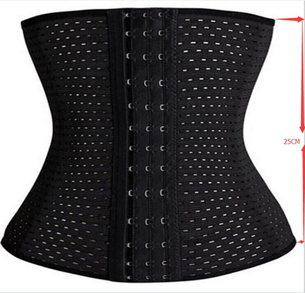 Crissy Perfect Curve Corset Body Shaper Slimming Belt