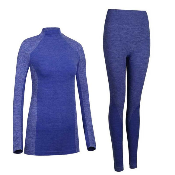 Power Plays Fitness Thermal Set