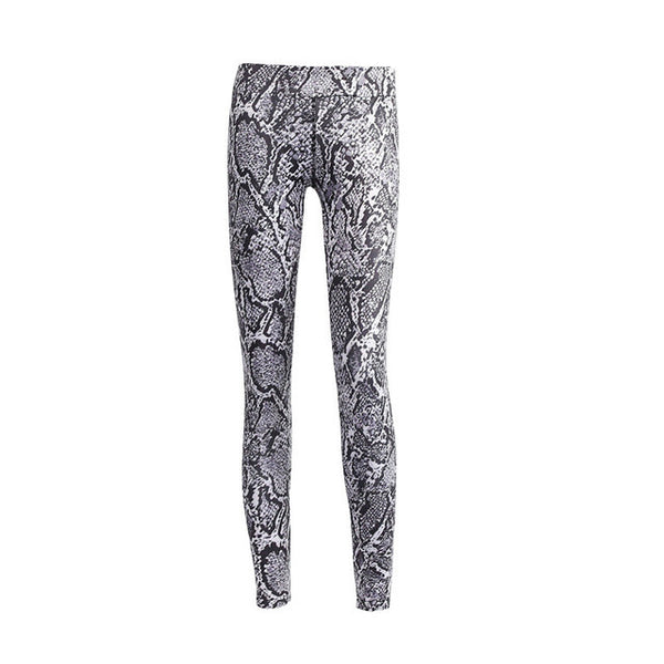 Rattle Me Print Leggings
